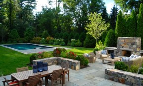 30 Wow Worthy Hardscaping Ideas Fire Pits Places Relaxation in 14 Genius Concepts of How to Upgrade Hardscaping Ideas For Backyards