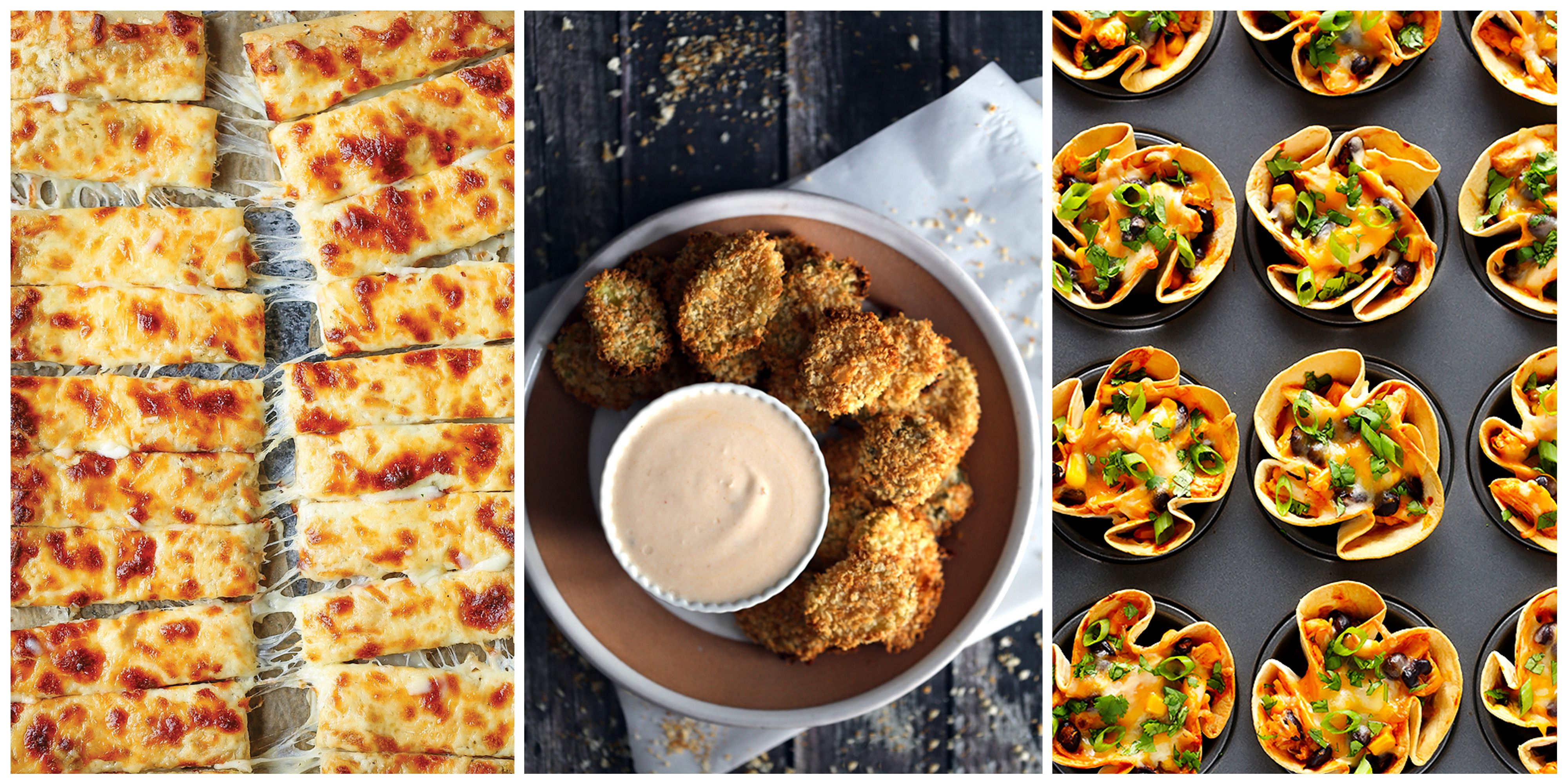 35 Party Food Recipes Best Party Foods with Backyard Party Food Ideas