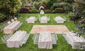 37 Awesome Backyard Wedding Decor Ideas 4 Carribeanpic regarding Backyard Wedding Reception Decorations