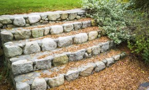 37 Magnificent Backyard Stone Step Ideas for 13 Smart Tricks of How to Improve Backyard Steps Ideas