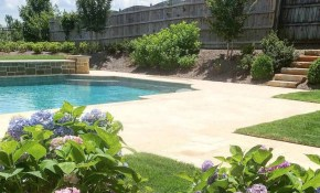 50 Backyard Landscaping Ideas To Inspire You inside Landscaping Ideas Backyard