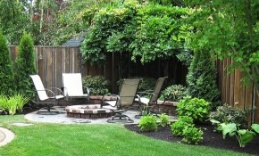 50 Best Backyard Landscaping Ideas And Designs In 2019 with Pics Of Landscaped Backyards