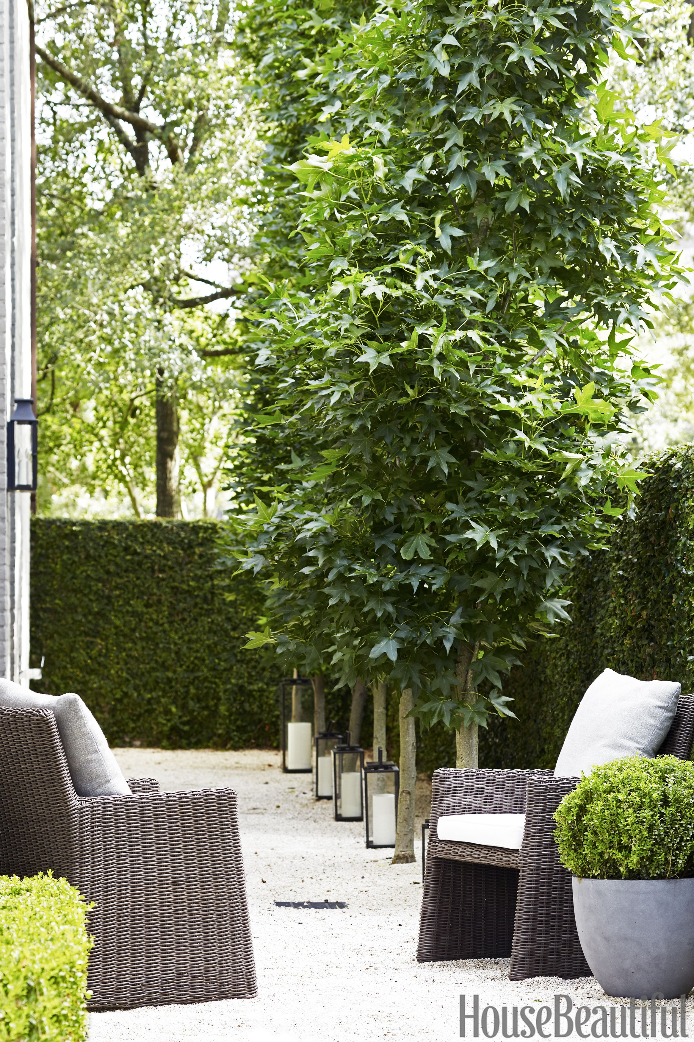 53 Beautiful Landscaping Ideas Best Backyard Landscape Design Tips inside 15 Awesome Ideas How to Build Landscaping Pictures Of Backyards