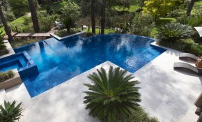 63 Invigorating Backyard Pool Ideas Pool Landscapes Designs Home intended for Backyard Pool Landscaping Ideas