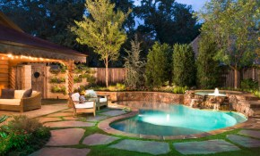 63 Invigorating Backyard Pool Ideas Pool Landscapes Designs Home throughout 10 Clever Designs of How to Improve Backyard Pool Landscaping Ideas