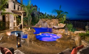 63 Invigorating Backyard Pool Ideas Pool Landscapes Designs Home throughout Backyard Pool Ideas