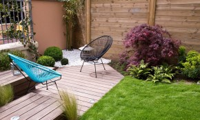 9 Small Garden Design Ideas On A Budget Small Garden Ideas pertaining to 15 Genius Designs of How to Makeover Backyard Landscaping On A Budget