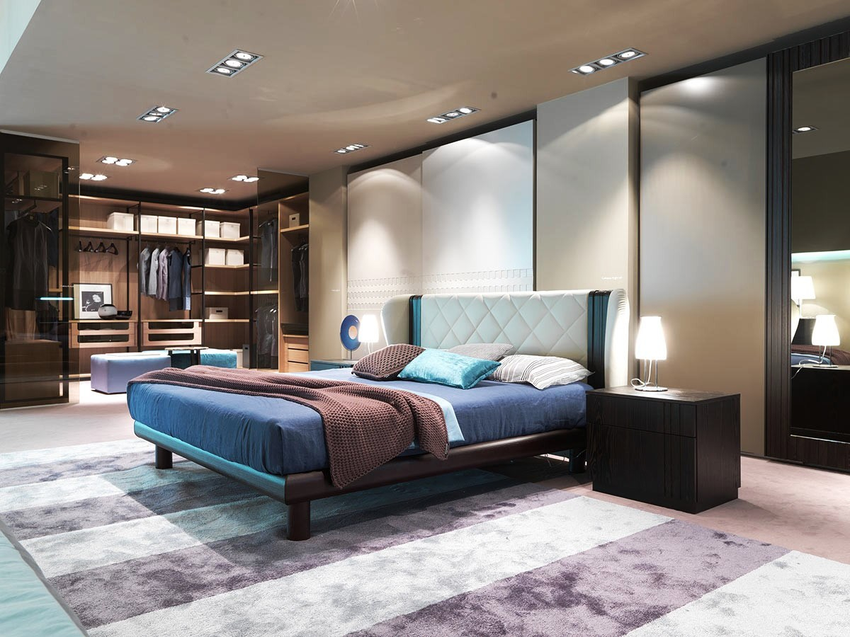 Applying Bedroom Designs intended for 14 Some of the Coolest Designs of How to Makeover Modern Men Bedroom