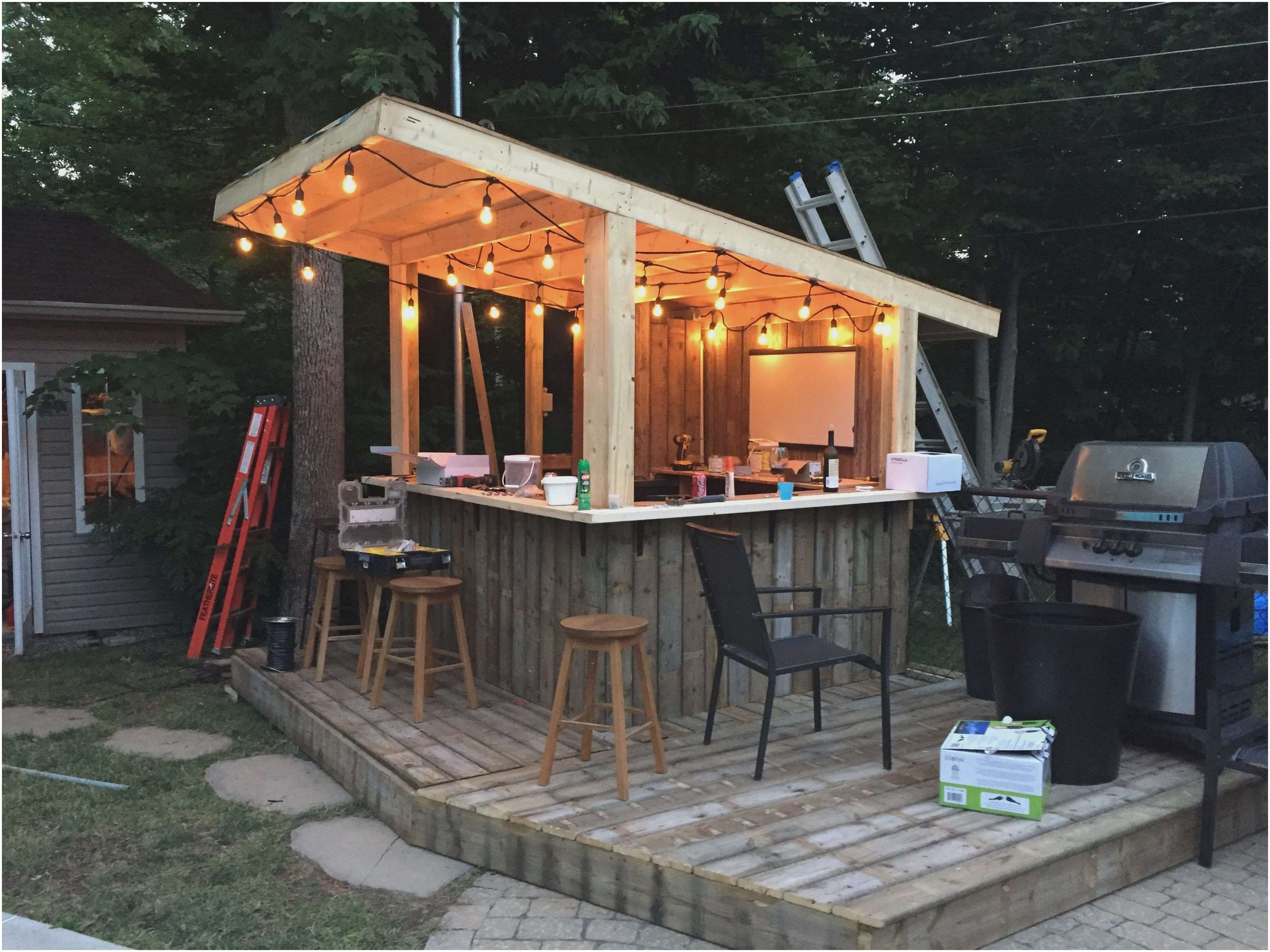 Backyard Bar Ideas And Grill Picking Out Patio Elegant for Backyard Bar And Grill Ideas