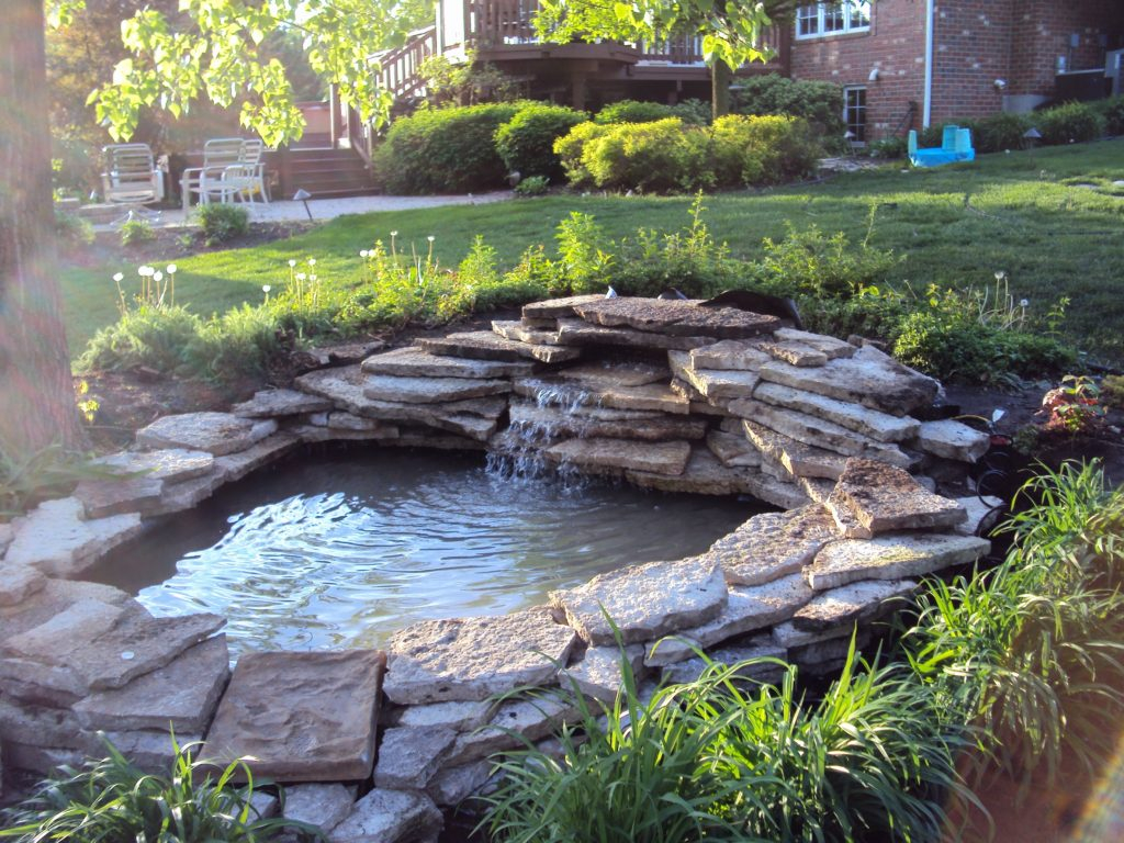 Backyard Duck Pond Ideas Beautiful Ponds For Dummies At Louis regarding 13 Some of the Coolest Initiatives of How to Upgrade Backyard Duck Pond Ideas