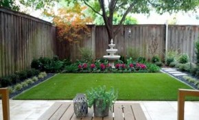 Backyard Garden Design Inspiration For Small Garden Ideas in Backyard Gardens Ideas