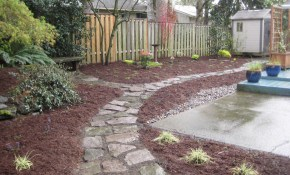 Backyard Ideas Without Grass For Dogs Thorplc Gardening with 12 Genius Initiatives of How to Makeover Backyard Ideas No Grass