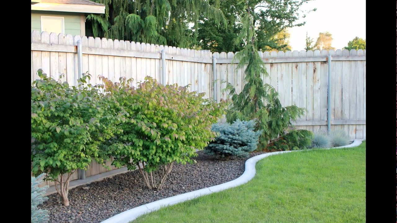 Backyard Landscaping Designs Small Backyard Landscaping Designs throughout 14 Clever Ideas How to Upgrade Landscaping For Small Backyards