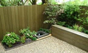 Backyard Landscaping Ideas Without Grass Home Inspirations regarding Landscaping Ideas For A Small Backyard