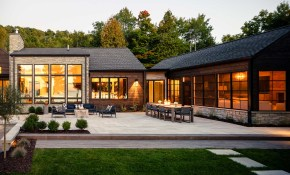 Backyards Techo Bloc regarding 10 Clever Tricks of How to Build Landscaping Backyards