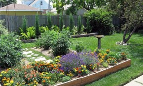 Beautiful Small Yard Landscape Ideas Design Dvmx Home Decor in 10 Genius Ways How to Make Landscaping Ideas For A Small Backyard