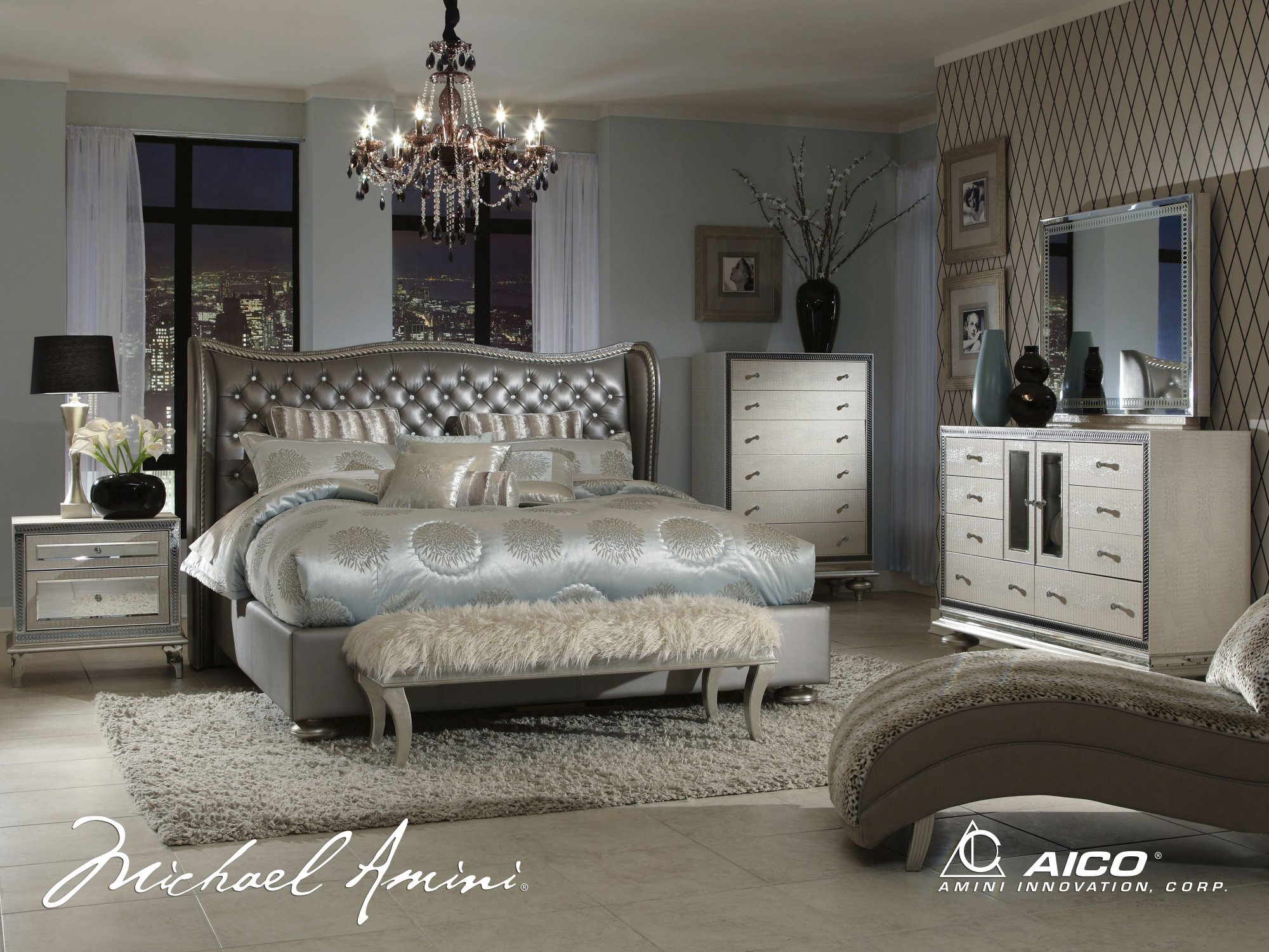 Bedroom Excellent Bedroom Furniture Design With Cool Aico Bedroom with regard to 12 Awesome Tricks of How to Craft Living Room And Bedroom Sets