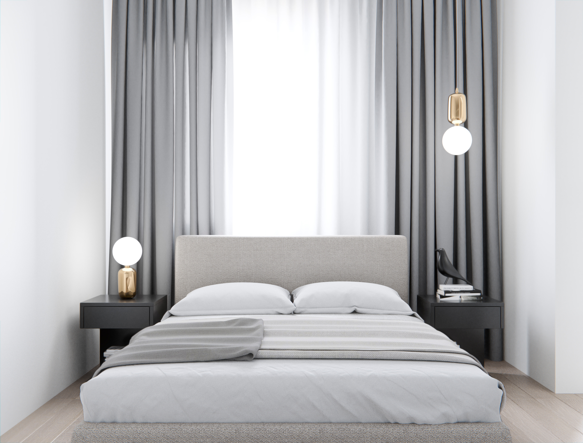 Bedroom Ideas 52 Modern Design Ideas For Your Bedroom The Luxpad with Modern Bedroom Decoration