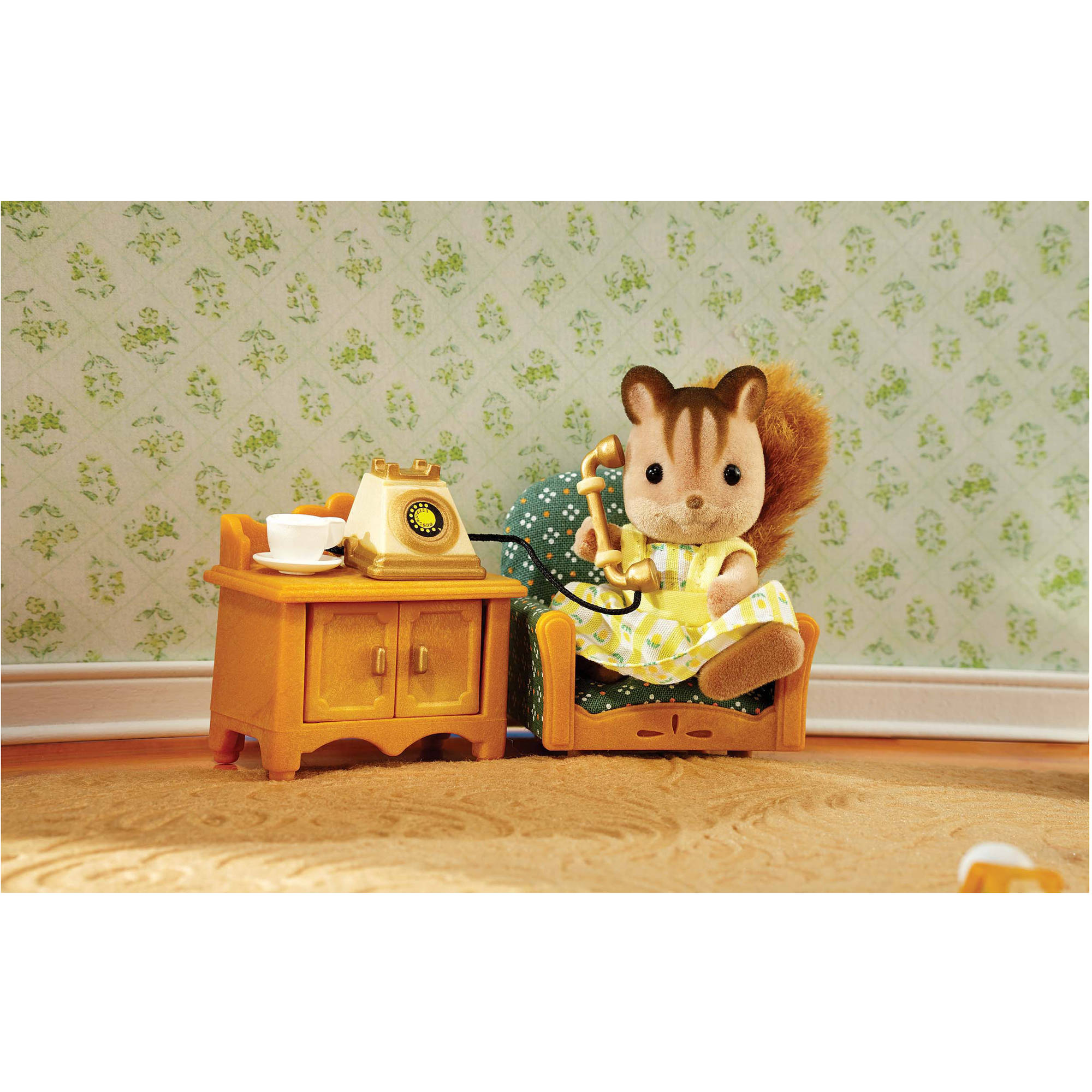 Calico Critters Deluxe Living Room Set Walmart in 13 Some of the Coolest Initiatives of How to Build Calico Critters Deluxe Living Room Set