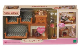 Calico Critters Deluxe Living Room Set Walmart with 13 Some of the Coolest Initiatives of How to Build Calico Critters Deluxe Living Room Set