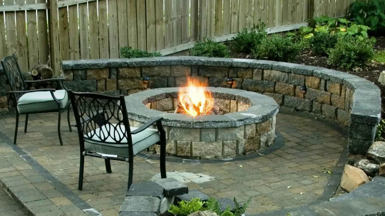 Cheap Diy Fire Pit Ideas 2018 How To Build Survival Stone throughout 12 Genius Ways How to Craft Backyard Grill Ideas