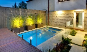 Cool Pools The Best Above Ground Pool Ideas To Transform Your Backyard within Small Pool Backyard Ideas