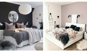 Cozy Teenage Bedroom Ideas With Color Theme Modern Bed Designs in Modern Teen Bedroom