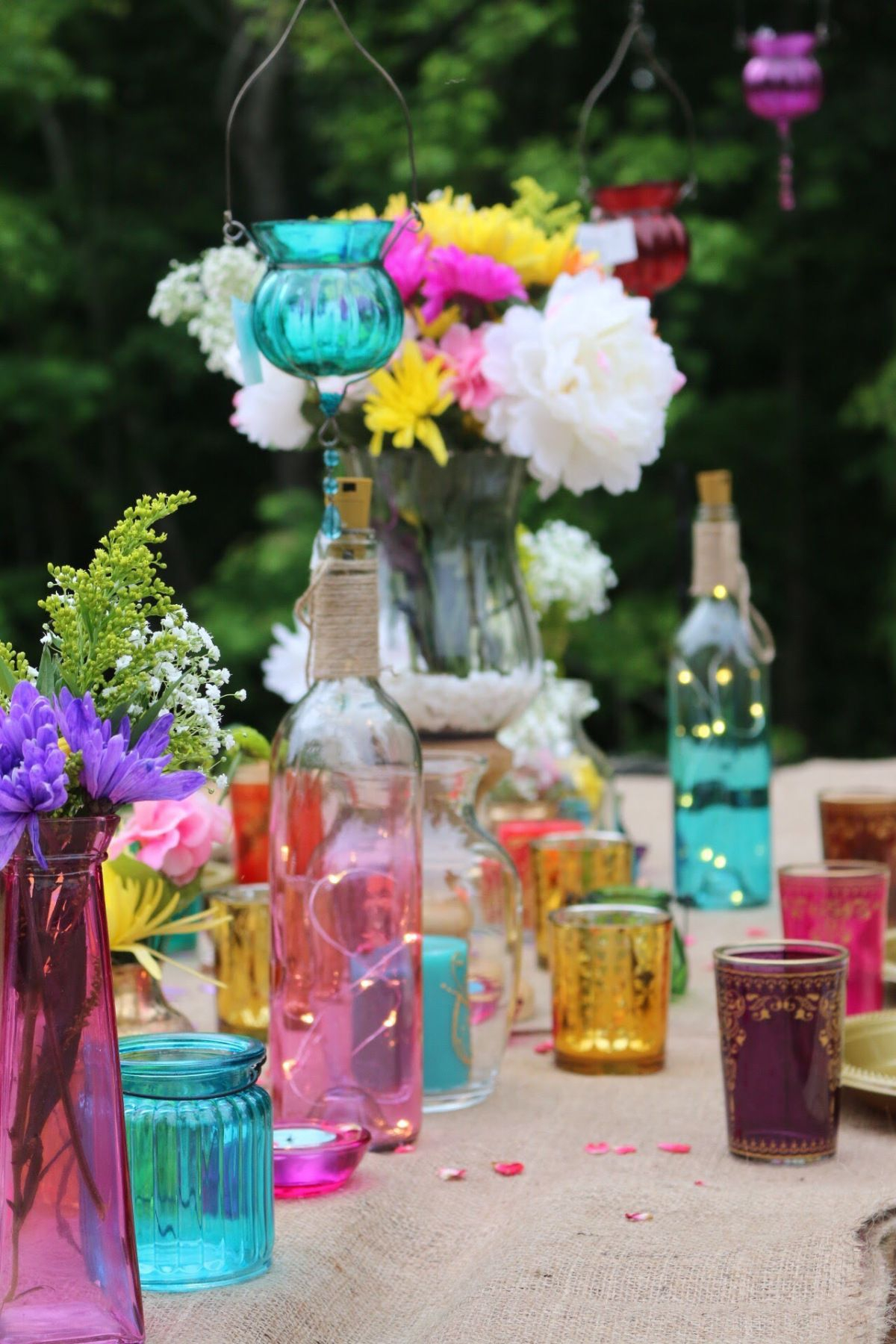 Diy Pallet Dining Ba Shower Party Moroccan Theme Party Backyard for 12 Some of the Coolest Initiatives of How to Build Backyard Party Decor