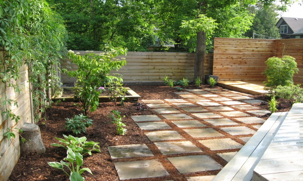 Dog Friendly Landscaping Ideas Green House within Dog Friendly Backyard Ideas