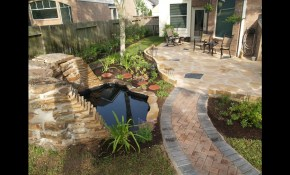 Easy Landscaping Ideas Landscaping Ideas For Small Front Yard intended for Easy Landscaping Ideas For Backyard