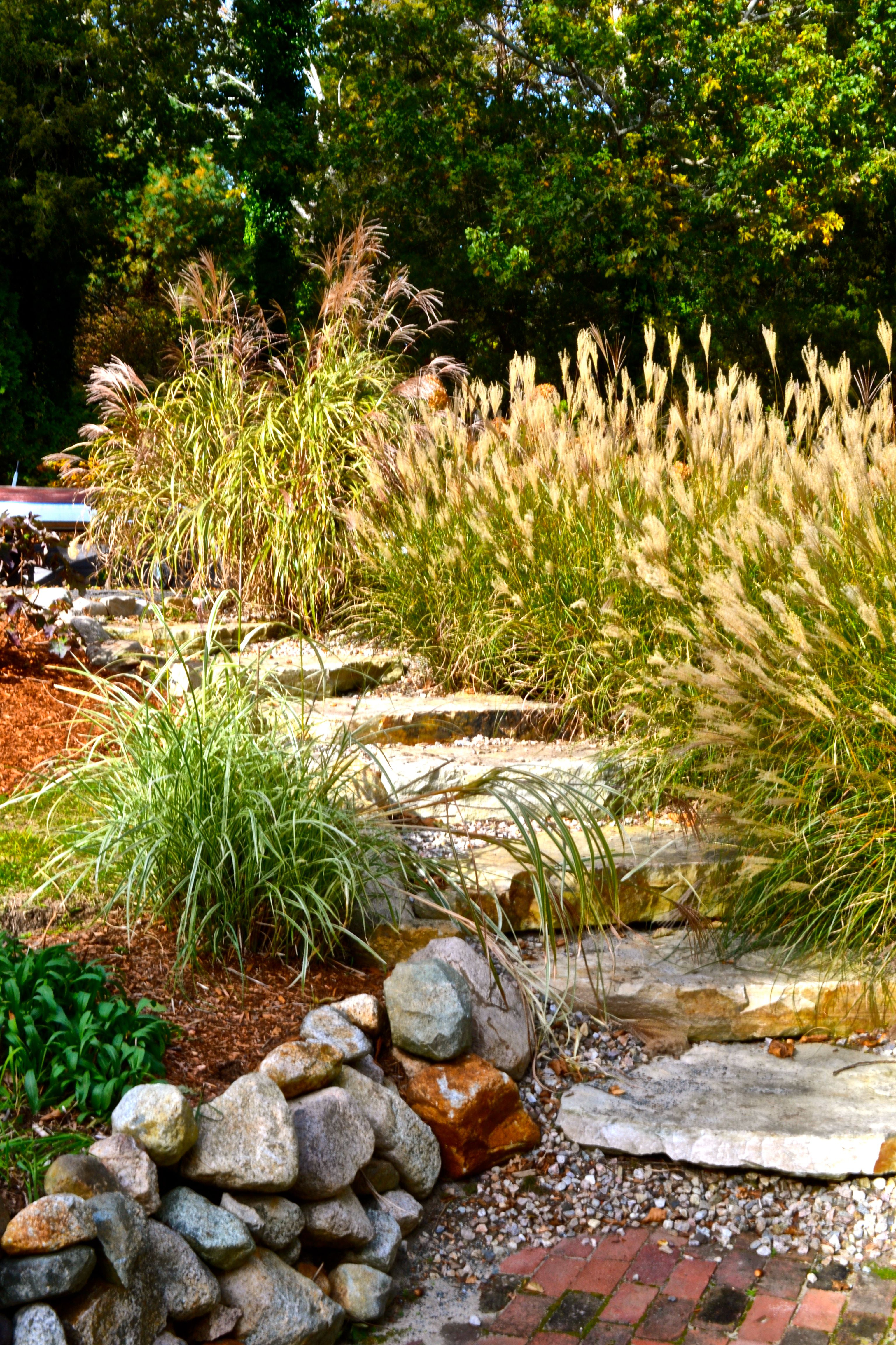 Easy Landscaping Ideas Low Maintenance Landscape Design Tips for Backyard Easy Landscaping Ideas