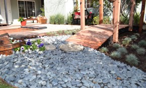 Easy Landscaping Ideas Low Maintenance Landscape Design Tips in 13 Smart Tricks of How to Upgrade Low Maintenance Backyard Landscaping