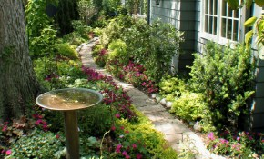 Easy Landscaping Ideas Simple Landscaping Ideas Houselogic intended for Easy Landscaping Ideas For Backyard