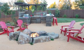 Eight Backyard Makeovers From Diy Networks Yard Crashers Love in Backyard Makeover Ideas Diy