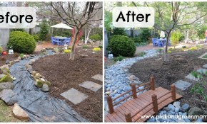 Extremely Beautiful Easy Diy Yard Makeover Ideas That Will Make You in 10 Clever Ideas How to Upgrade Backyard Makeover Ideas Diy