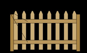 Fence Calculator Estimate Wood Fencing Materials And Post Centers for 16 Smart Ideas How to Make Backyard Fence Cost Calculator
