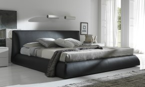 Full Size Platform Bedroom Sets Black Headboards For Queen Beds throughout Modern King Size Platform Bedroom Sets