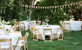 Ideas 14 Stunning Backyard Wedding Decorations Backyard Pertaining for Small Backyard Wedding Ideas On A Budget