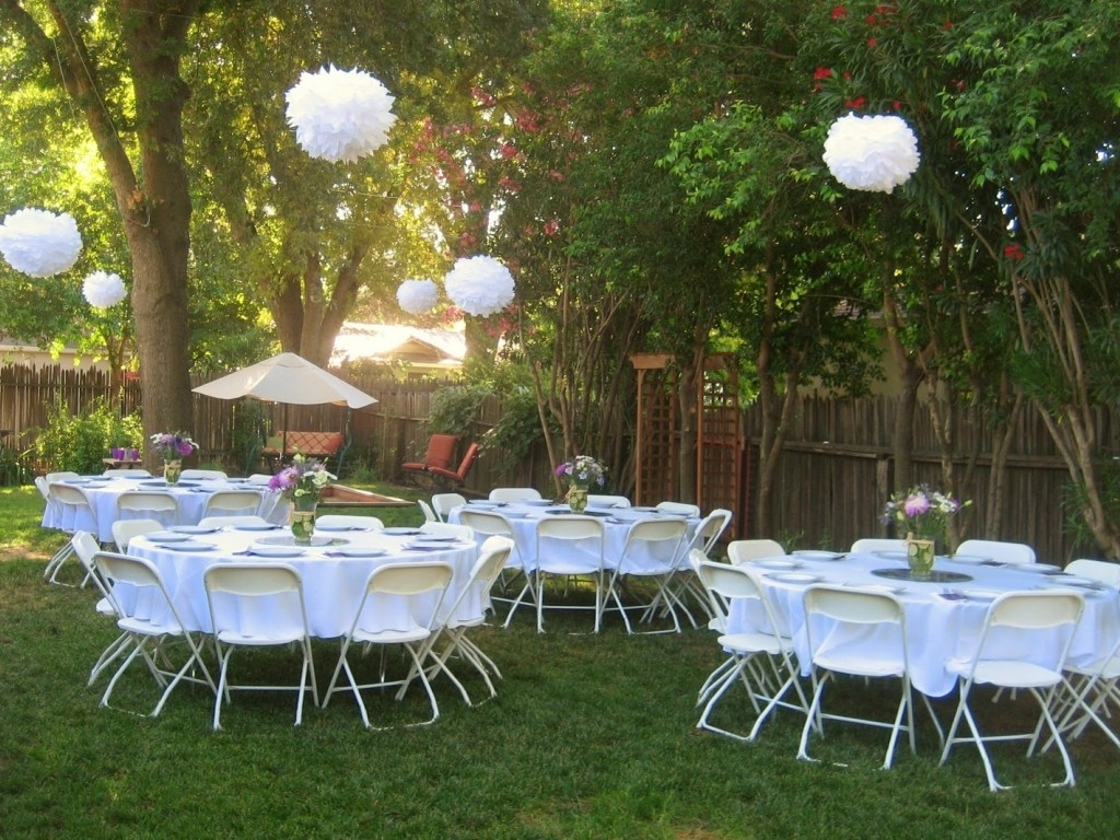 Ideas 60 How To Plan A Backyard Wedding Diy Backyard Wedding inside Backyard Wedding Idea