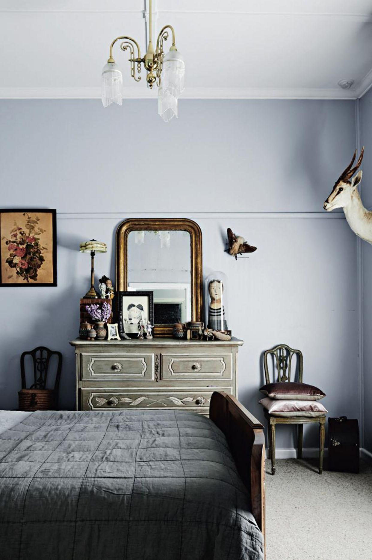 Introducing Modern Victorian And How To Do It In Your Home Emily with Modern Victorian Bedroom