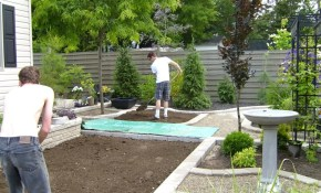 Landscaping I As Landscape Design Small Backyard Sard Info within 15 Clever Designs of How to Upgrade Landscape My Backyard