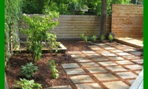 Marvelous Backyard Landscaping Ideas For Small Yards Simple No Grass regarding 12 Genius Initiatives of How to Makeover Backyard Ideas No Grass