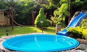 Modern Backyard Cheap Backyard Pool Ideas On A Budget Part 02 in Small Backyard Ideas Cheap