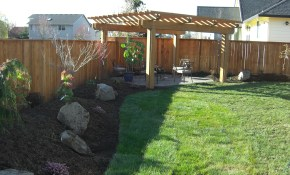 Modern Landscape Design For City Backyard In A Day Jens Tiny With An in 15 Clever Designs of How to Upgrade Landscape My Backyard