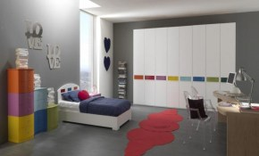 Modern Teenage Bedroom Decor The House Face For Modern Teenager with Modern Teenage Bedroom Ideas