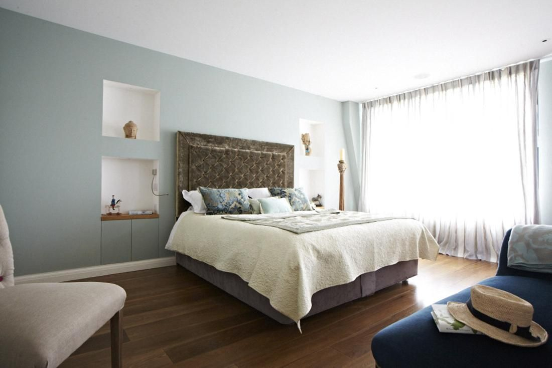 Modern Victorian Home Goes Eclectic Inspiring Interiors Modern pertaining to Modern Victorian Bedroom