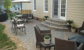 Patio Steps Ideas Twentyonepodcast within 13 Smart Tricks of How to Improve Backyard Steps Ideas