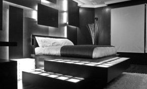 Refreshing Modern Mens Bedroom M88ms88 pertaining to Modern Men Bedroom