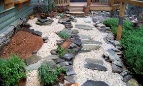 Rock Garden Designs You Can Look Backyard Landscape Design You Can with 13 Clever Ways How to Craft Backyard Landscaping Ideas With Rocks