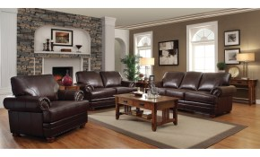 Shop Colton Brown 3 Piece Leather Living Room Set On Sale Free with 11 Genius Tricks of How to Build 3 Piece Leather Living Room Set